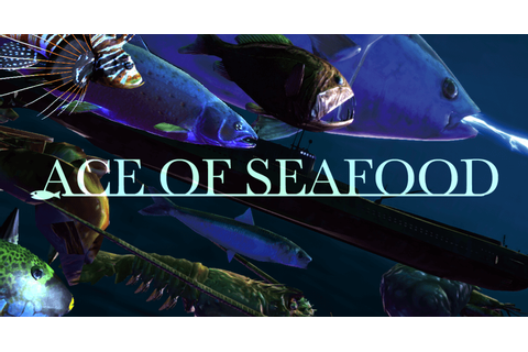 Ace of Seafood Key Generator [Free CD Key] ~ CD Keys and ...