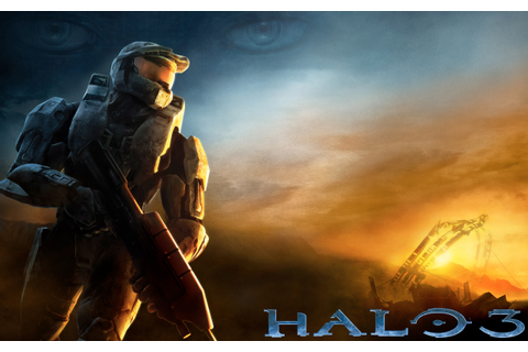 HALO 3 Game Wallpapers | HD Wallpapers