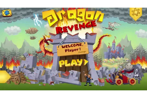 Dragon Revenge - Game for Windows 8 - YouTube