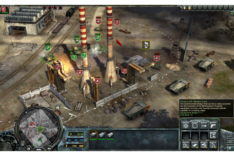 Codename Panzers Cold War PC ~ Download Games Keygen For ...