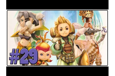 Definitive 50 GameCube Game #29: Final Fantasy: Crystal ...