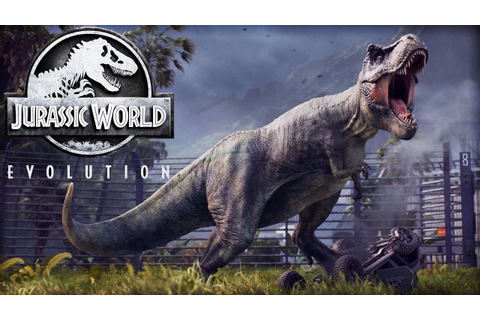 Jurassic World Evolution: Il primo video in-game — Yessgame