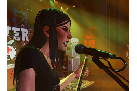 'Rock Band VR' Review: Shredding the Rhythm-Game Paradigm ...