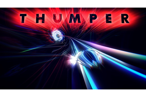 THUMPER Rhythm Violence Teaser - YouTube