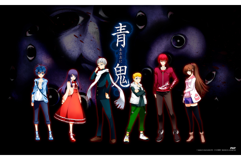 Ao Oni Games and Fan made versions | Aooni Wikia | FANDOM ...