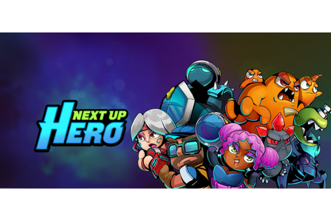 Next Up Hero Beta Giveaway - 20K Codes Up For Grabs!