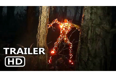 BLAIR WITCH Official Trailer (2020) Horror Game HD - YouTube