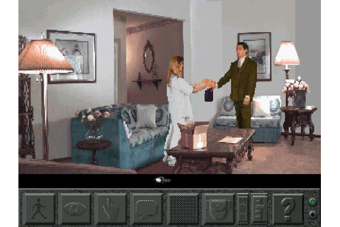Police Quest: Open Season Download (1993 Adventure Game)