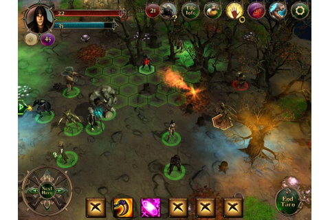 App Shopper: Demon's Rise 2: Lords of Chaos (Games)