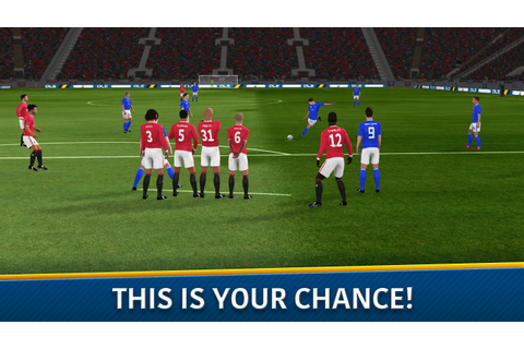 Dream League Soccer 2018 - Android Apps on Google Play