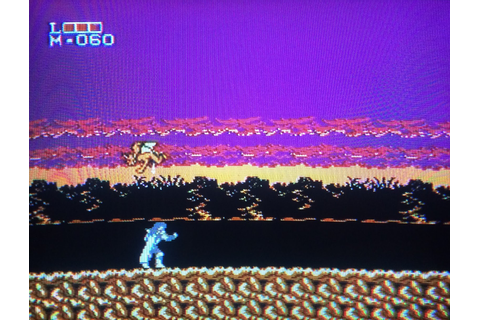 Adventures in Video Games: Holy Diver (Famicom)