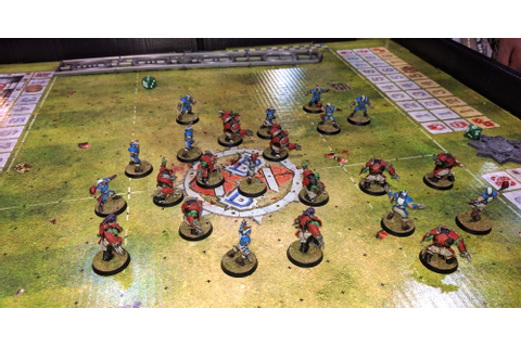 Blood Bowl - Spellenwinkel de Burcht