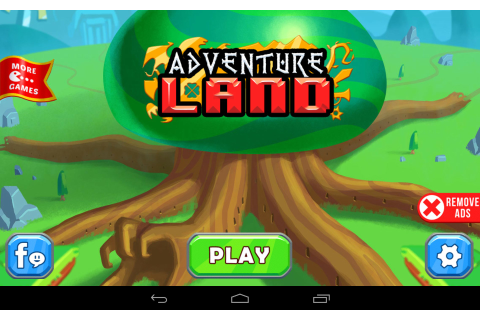 Adventure Land – Games for Android – Free download ...