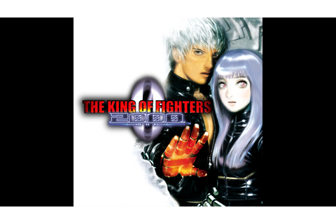 THE KING OF FIGHTERS 2000 Game | PS4 - PlayStation