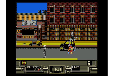 Defenders of Dynatron City Screenshots | GameFabrique