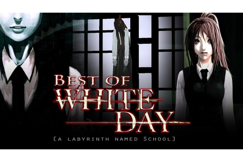 White Day: A Labyrinth Named School for PS4 Launches on ...