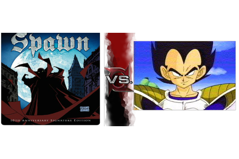 User blog:Oshbosh/Cartoon Tourney:Todd McFarlanes Spawn vs ...