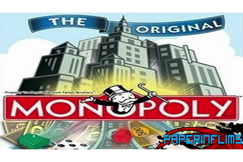 Monopoly (1995 PC Game) Soundtrack: 2. Free Parking ...