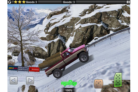 Offroad Legends review (iOS / Universal) | ArcadeLife ...