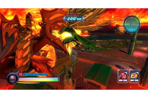 Download Game Bakugan - Battle Brawlers PS2 Full Version ...