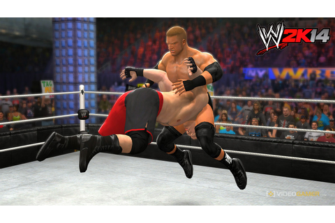 WWE 2K14 Game for xbox 360 - Top Games Free Download Full ...