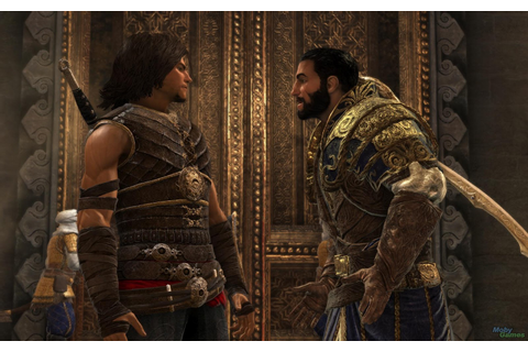 pc-gamerspot.blogspot.in: Prince of Persia: The Forgotten ...