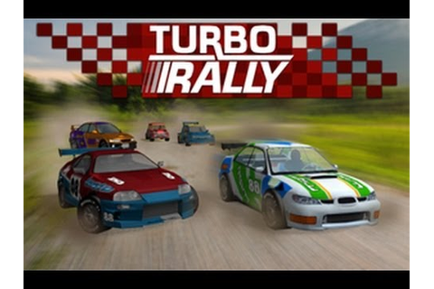 Turbo Rally Racing Gameplay - Car Racing Games To Play ...