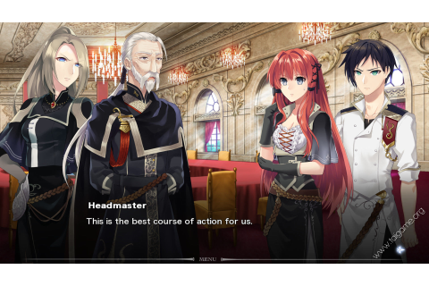 fault milestone two side:above - Download Free Full Games ...