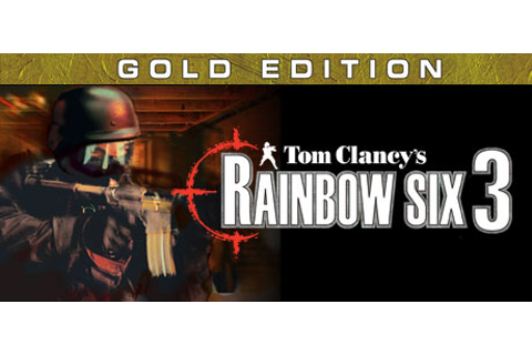 Tom Clancy's Rainbow Six® 3 Gold on Steam