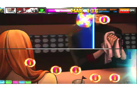 [DJMAX TECHNIKA 3] Y HD - YouTube