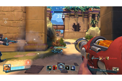 Paladins: Champions of the Realm – Gratis PC Games