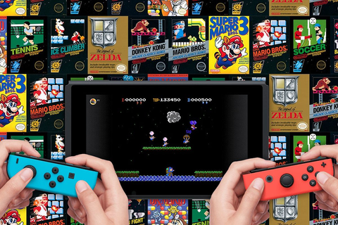 Nintendo Switch Online service will launch with 20 NES ...