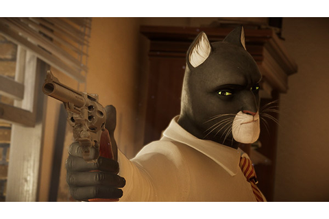 Blacksad: Under the Skin launches in September - Gematsu