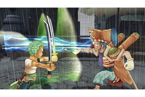 One Piece: Grand Battle Game | PS2 - PlayStation