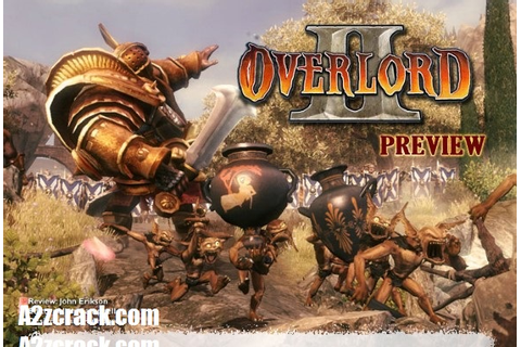 Overlord 2 Free Games For PC Download Full In 4.8 GB