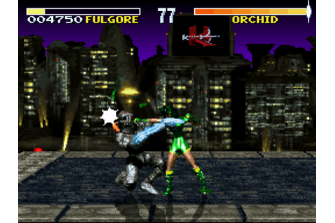 Killer Instinct Download Game | GameFabrique