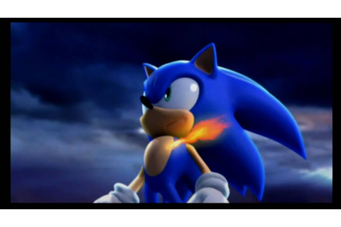 Sonic and the Secret Rings - Opening (HD) - YouTube