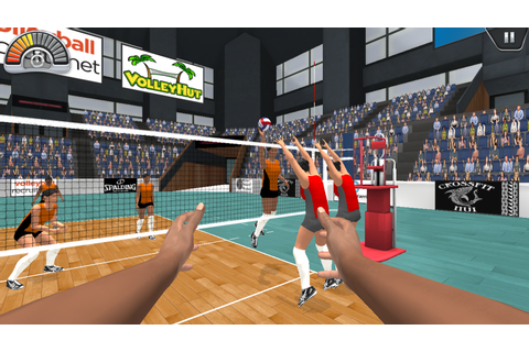 VolleySim: Visualize the Game - Android Apps on Google Play