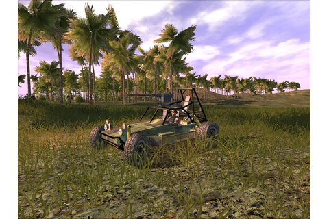 Joint Operations Typhoon Rising PC Game Free Download