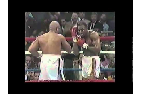 17 Best images about A..Evander Holyfield on Pinterest ...