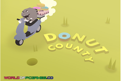 Donut County Free Download