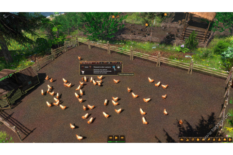 Life is Feudal: Forest Village - Download Free Full Games ...