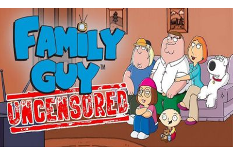 Family Guy Uncensored for Android - Download APK free