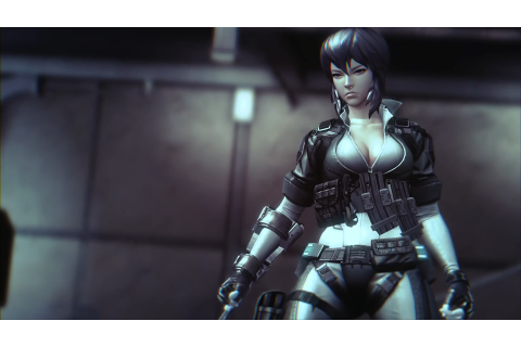 Ghost in the Shell: Stand Alone Complex, rivelato Maven ...