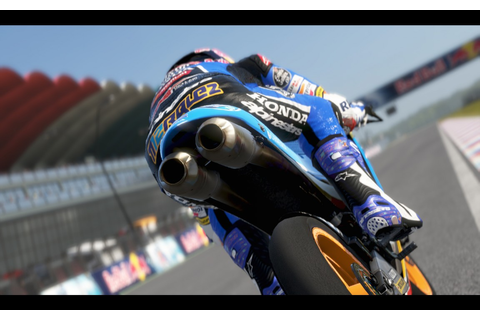 Download MotoGP 15 PC Game - zones check gaming