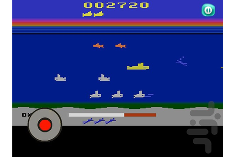 Seaquest atari 2600 - Download | Install Android Apps ...