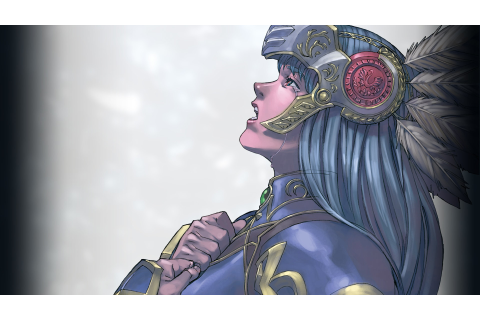 Valkyrie Profile: Lenneth Gets Japanese Release Date for ...