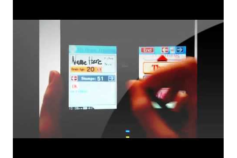 3ds Games Brain Age Express Math Review HD - YouTube