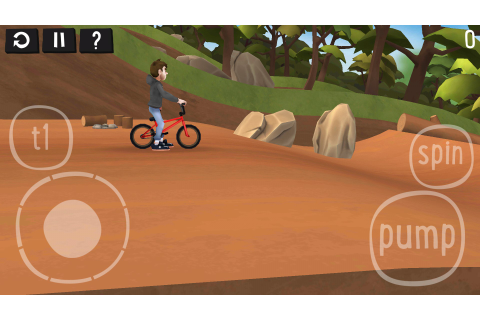 Pumped BMX 2 – Games for Android 2018. Pumped BMX 2 – Do ...