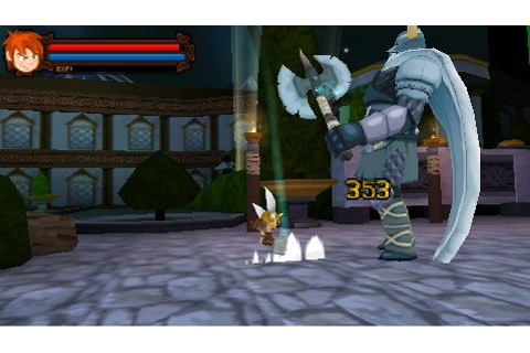 Young Thor Free Download PSP Game ~ Full Games' House